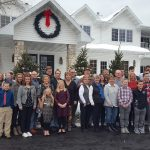 17 Years of Family Christmas at the Homestead!
