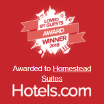 Hotels.com Winner