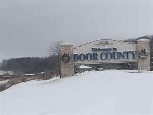 Welcome to Door County